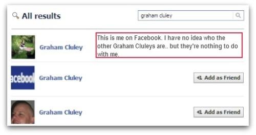 False amicizie e identità su Facebook: rischi e accorgimenti
